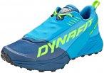 Dynafit Ultra 100 Schuhe Herren blau/petrol UK 11,5   EU 46,5 2021 Trail Running