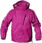 Isbjörn Light Weight Rain Jacket Girls Smoothie 86/92 2018 Regenjacken, Gr. 86/