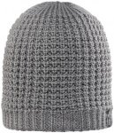Jack Wolfskin Milton Cap grey heather M 2018 Wintersport Mützen, Gr. M