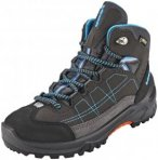 Lowa Approach GTX Mid Shoes Junior anthracite/turquoise 31 2018 Trekking- & Wand