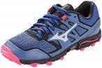 Mizuno Wave Hayate 6 Schuhe Damen blau UK 5,5   EU 38,5 2020 Trail Running Schuh