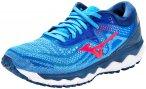 Mizuno Wave Sky 4 Schuhe Damen blau UK 5,5   EU 38,5 2020 Straßenlaufschuhe, Gr