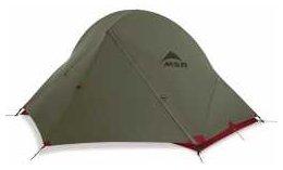 Access 3 Tent - Green