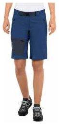 Badile Shorts Women sailor blue Gr. 42