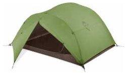 Carbon Reflex 3 Tent Green