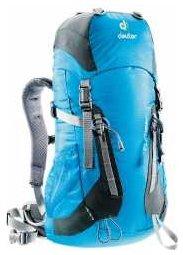 Climber 22 turquoise-granite