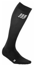 Progressive Run Socks 2.0 Women schwarz Gr. II