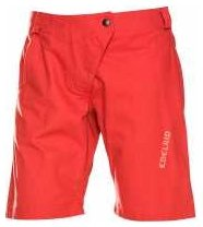 Women Rope Rider Shorts vinered Gr. M