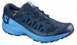 XA Elevate Gtx blau schwarz UK: 9, EU: 43 1/3