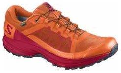 XA Elevate Gtx orange rot UK: 10, EU: 44 2/3