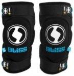 Bliss ARG Vertical Knee Pad black Gr. L