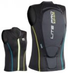 Body Glove Lite Pro Youth black / lime / baby blue Gr. T14