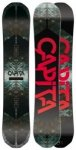 Capita Warpspeed 157 W 2018 black / red Gr. Uni