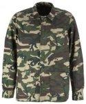 Dickies Kempton Shirt LS camouflage Gr. S