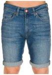 Mazine Denim Shorts vanished blue Gr. 32