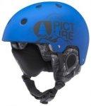 Picture Symbol 2.0 Helmet c blue Gr. S