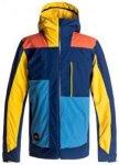 Quiksilver Sycamore Jacket vallarta blue Gr. XS