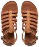Roxy Emilia Sandals Women tan Gr. 39.0 EU