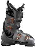 ATOMIC Herren Skischuhe Hawx Ultra 120S, Größe 27 ½ in Anthracite/Black/Orang