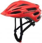 CRATONI Helm Pacer, Größe S/M in red matt