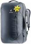 DEUTER Damen Reiserucksack Aviant Carry On Pro 36 SL, Größe ONE SIZE in black