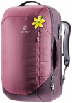 DEUTER Damen Tagesrucksack Aviant Carry on Pro 36SL, Größe ONE SIZE in maron-a