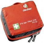 DEUTER Erste Hilfe Kit First Aid Kit Pro, Größe ONE SIZE in papaya