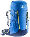 DEUTER Kinder Tages- und Wanderrucksack Climber, Größe ONE SIZE in lapis-navy