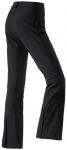 etirel Damen Skihose SKIBA JET Premium, Größe 42 in Schwarz