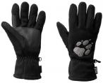 JACK WOLFSKIN Handschuhe PAW GLOVES, Größe M in Black
