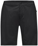 JACK WOLFSKIN Herren Shorts JWP, Größe XL in black
