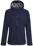 MAMMUT Damen Sapuen SO Hooded Jacket Women, Größe S in peacoat