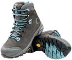 MAMMUT Damen Trekkingstiefel Nova Tour High GTX®, Größe 41 ⅓ in Bark/Air