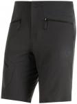 "MAMMUT Herren Shorts ""Sertig"", Größe 48 in black"