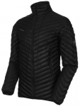 MAMMUT Herren Skijacke Broad Peak Light IN Jacket, Größe M in black-phantom