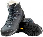 MAMMUT Herren Trekkingstiefel Trovat Guide High GTX®, Größe 42 in Graphite/Ch