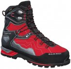 MAMMUT Herren Wanderschuhe Magic Advanced Gtx, Größe 45 ⅓ in inferno-black