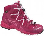 MAMMUT Kinder Multifunktionsstiefel Nova Mid GTX® Kids, Größe 29 in Dark Mage