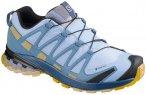 SALOMON Damen Trailrunningschuhe  XA PRO 3D v8 GTX, Größe 42 ⅔ in Kentucky B