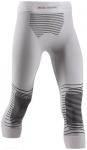 X-BIONIC Damen Tight LADY ENERGIZER MK2 UW, Größe L-XL in White/Black