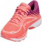 asics Gel-Cumulus 19 Shoes Women Begonia Pink/Begonia Pink/Baton Rouge US 7 | EU