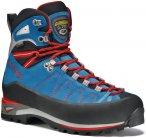 Asolo Elbrus GV Schuhe Herren blau UK 9 | EU 43 1/3 2021 Trekking- & Wanderschuh