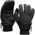 Black Diamond Wind Hood Softshell Handschuhe schwarz M 2021 Winterhandschuhe, Gr