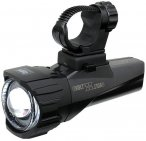 CatEye GVolt 100 HL-EL560GRC Frontlicht black  2021 Batterielichter vorne