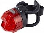 CatEye Loop2G SL-LD140GRC Rücklichter schwarz/rot  2020 Batterielichter hinten