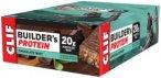 CLIF Bar Builder's Proteinriegel Box 12x68g Schokolade Minze  2020 Riegel & Waff