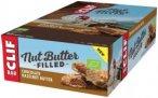 CLIF Bar Nut Butter Energy Riegel Box 12 x 50g Schokolade Haselnuss  2020 Riegel
