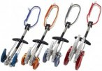 Climbing Technology Anchors Cams Set Size 5-8 bunt  2021 Klemmkeile & Friends