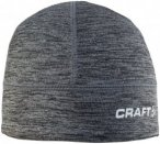 Craft Light Thermal Hat Unisex grey melange 56cm 2018 Wintersport Mützen, Gr. 5