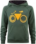 Cube Junior Hoody Bike green 122-128 2019 Hoodies, Gr. 122-128